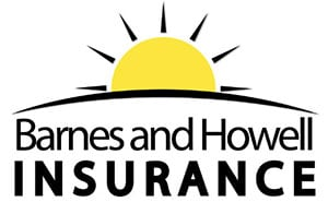 Barnes and Howell Insurance logo